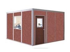 Warehouse Equipment - Modular Building