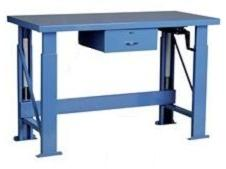 Work Benches - Hydraulic
