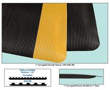 CORRUGATED MATTING - CUSTOM CUT