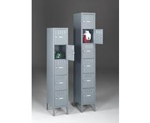 BOX LOCKERS